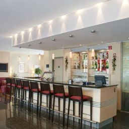 Bar Holiday Inn Express FRANKFURT - MESSE Fotos