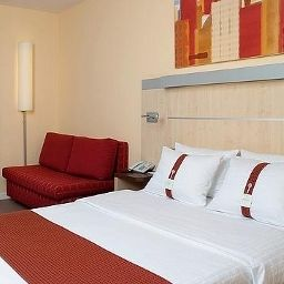Room Holiday Inn Express FRANKFURT - MESSE Fotos
