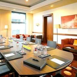 Conference room Marriott Hotel Berlin Fotos