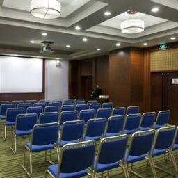 Conference room Holiday Inn CENTRAL PLAZA BEIJING Fotos