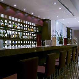 Bar Mercure Hotel Hannover Mitte Fotos