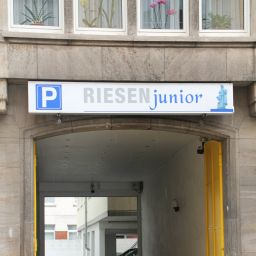 Riesen Junior Fotos