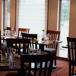 Breakfast room within restaurant Novotel Milton Keynes Fotos