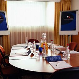 Conference room Novotel Milton Keynes Fotos
