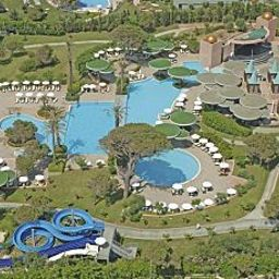 Gloria Verde Resort Belek