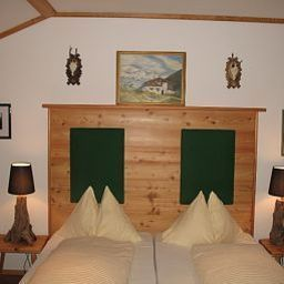 Chambre Haus Edith Fotos