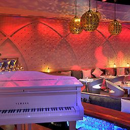 Bar Sofitel Marrakech Lounge and Spa Fotos