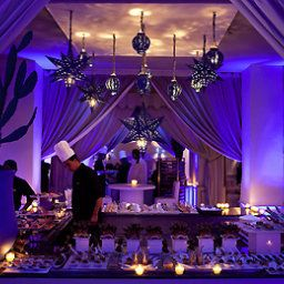 Sala congressi Sofitel Marrakech Lounge and Spa Fotos