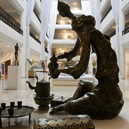 Sofitel Marrakech Lounge and Spa Fotos