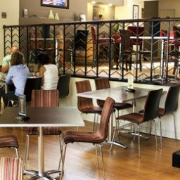 Bar Mercure Grosvenor Hotel Adelaide Fotos