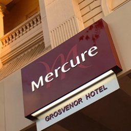 Mercure Grosvenor Hotel Adelaide Fotos