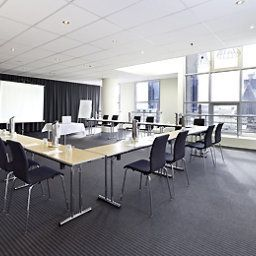 Conference room Mercure Welcome Melbourne Fotos