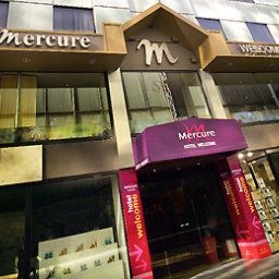 Mercure Welcome Melbourne Fotos