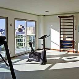 Wellness/fitness Mercure Vitoria Hotel Fotos