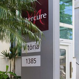 Mercure Vitoria Hotel Fotos