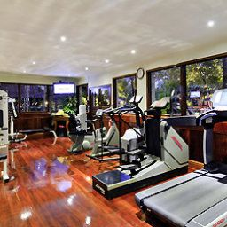 Wellness/fitness area Sofitel Angkor Phokeethra Golf and Spa Resort Fotos