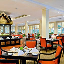 Breakfast room within restaurant Sofitel Angkor Phokeethra Golf and Spa Resort Fotos