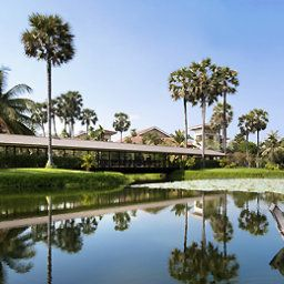 Sofitel Angkor Phokeethra Golf and Spa Resort Fotos