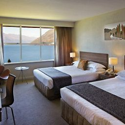 Mercure Queenstown Resort Queenstown