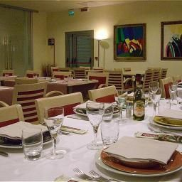 Ristorante Holiday Inn Express PARMA Fotos