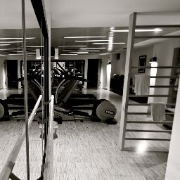 Fitness room Altera Fotos
