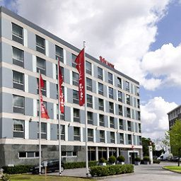 ibis Koeln Messe Fotos