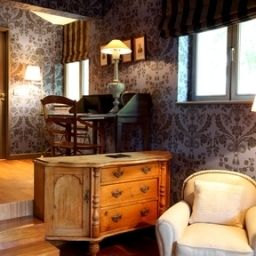 Suite Les Etangs de Corot Small Luxury Hotel Fotos
