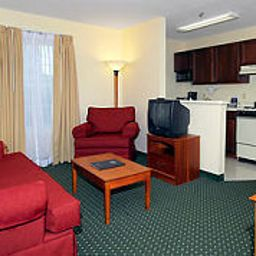 Zimmer TownePlace Suites Greenville Haywood Mall Fotos