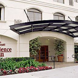 Exterior view Residence Inn Beverly Hills Fotos