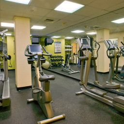 Wellness/fitness area Residence Inn Beverly Hills Fotos