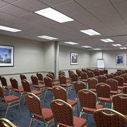 Conference room Residence Inn Beverly Hills Fotos