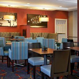 Residence Inn Beverly Hills Fotos