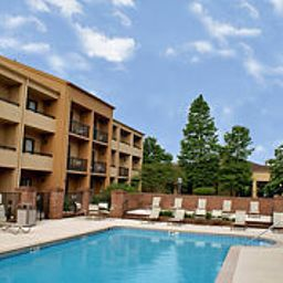 Obszar spa Courtyard Baton Rouge Acadian Thruway/LSU Area Fotos