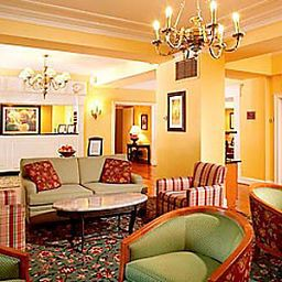 Hala Residence Inn Atlanta Midtown/Historic Fotos