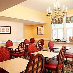 Restauracja Residence Inn Atlanta Midtown/Historic Fotos