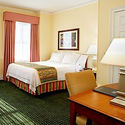 Pokój Residence Inn Atlanta Midtown/Historic Fotos