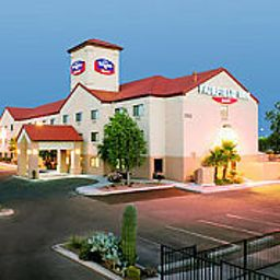 Fairfield Inn Tucson Airport Tucson