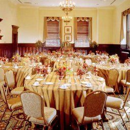 Salle de banquets Residence Inn Minneapolis Downtown at The Depot Fotos