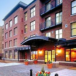 Vue extrieure Residence Inn Minneapolis Downtown at The Depot Fotos