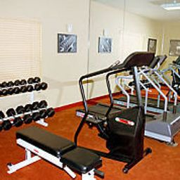 Fitness room TownePlace Suites Orlando East/UCF Fotos