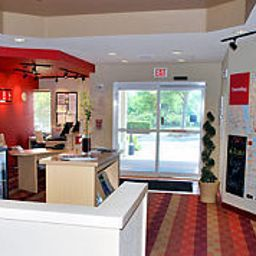 Hall TownePlace Suites Orlando East/UCF Fotos