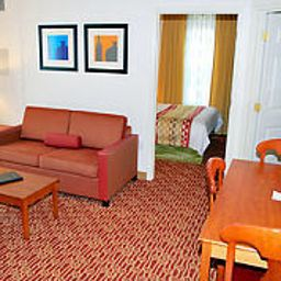 Room TownePlace Suites Orlando East/UCF Fotos