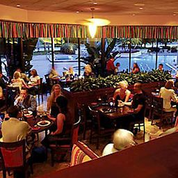 Restaurant Orlando Airport Marriott Fotos