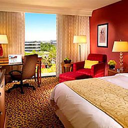 Room Orlando Airport Marriott Fotos