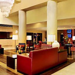 Hala Newark Liberty International Airport Marriott Fotos