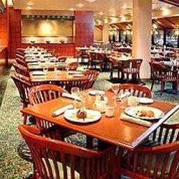 Restaurant Newark Liberty International Airport Marriott Fotos
