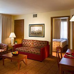 Zimmer TownePlace Suites Minneapolis-St. Paul Airport/Eagan Fotos
