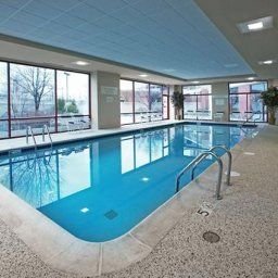Wellness/fitness Courtyard Lyndhurst Meadowlands Fotos