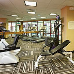 Fitness Courtyard Lyndhurst Meadowlands Fotos