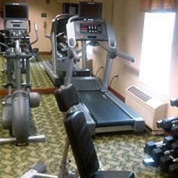 Fitness TownePlace Suites Columbus Worthington Fotos